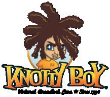 Knottyboy