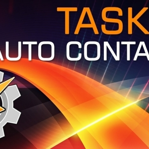 Tasker AutoContacts Voice Call - YouTube