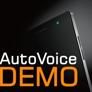 Android Tasker Autovoice Demo | Always Listening - YouTube