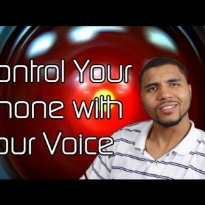 Voice Control Your Phone with Tasker and AutoVoice - YouTube
