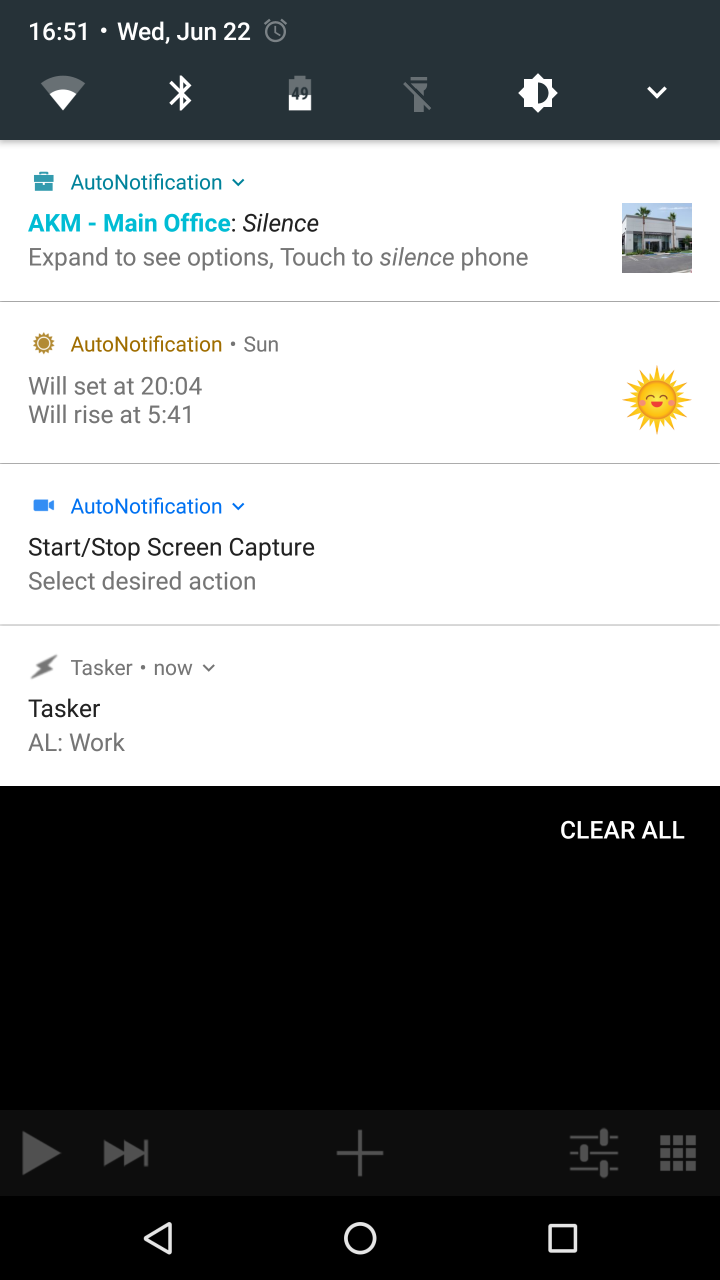 Day/Night Project based on Sunrise and Sunset Times   AutoApps Forums